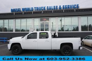Used 2009 CHEVROLET SILVERADO 2500HD