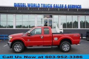 Useed 2015 FORD F-350 SUPER DUTY LARIAT
