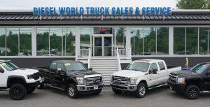 Diesel World Plaistow, NH