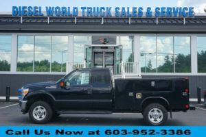 Used 2016 FORD F-250 SUPER DUTY XLT