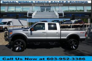 Used 2016 FORD F-350 SUPER DUTY