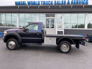 Used 2016 Ford F-550 Super Duty