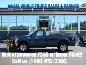 Used 2016 Ford F-350 Super Duty XLT
